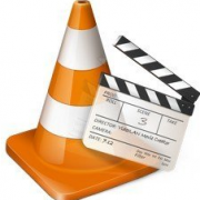 vlc video kırpma